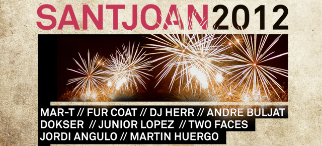Sant Joan 2012