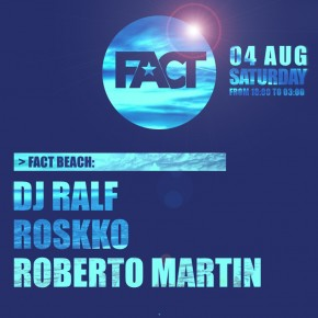 FACT Beach