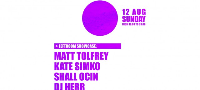 LEFTROOM SHOWCASE