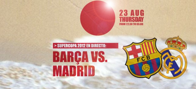 Barca vs Madrid