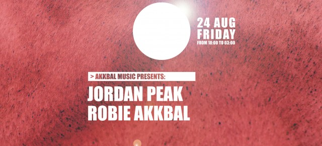 AKKABAL MUSIC PRESENTS: