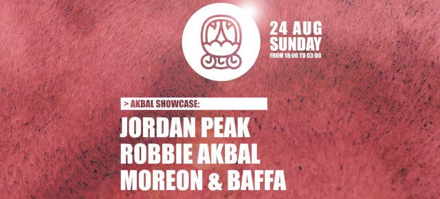 AKBAL SHOWCASE: