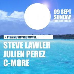 VIVa MUSIC Showcase!