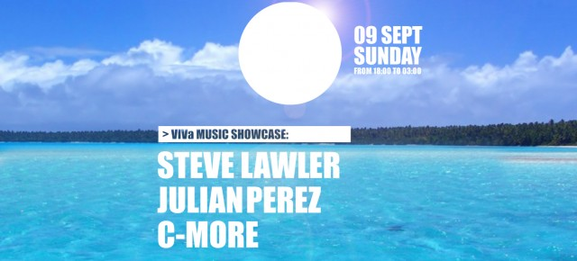 VIVa MUSIC Showcase!