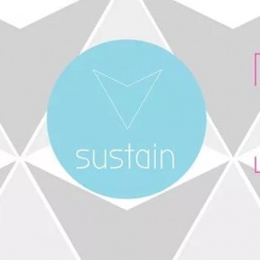 SUSTAIN :: Mac Arena Mar :: 07 AUGUST 2014 :: 17H until 03H.