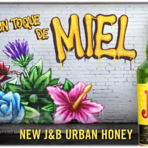 J&B Urban Honey @ MAC ARENA BEACH, SEPTEMBER SATURDAY 20TH